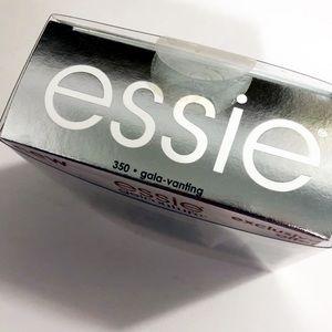 essie Makeup - ! Essie gel couture Gala-Vanting 350 duo kit